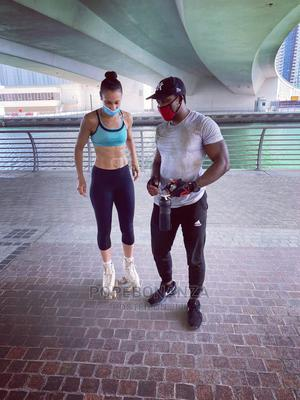 Certified Personal Fitness Trainer | Fitness & Personal Training Services for sale in Greater Accra, Adenta