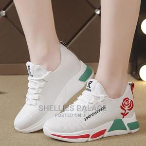 Women's Shoes Ladies Sneakers Women Sneakers Ladies Shoe | Shoes for sale in Greater Accra, Dome