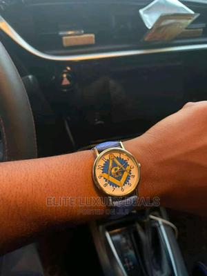 FREEMASON WATCH (Watch of Blue Lodge) | Watches for sale in Greater Accra, Accra Metropolitan