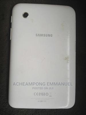 Samsung Galaxy Tab 2 7.0 P3100 8 GB White   Tablets for sale in Ashanti, Kumasi Metropolitan