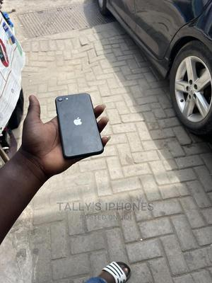Apple iPhone SE (2020) 64 GB Black | Mobile Phones for sale in Greater Accra, Circle