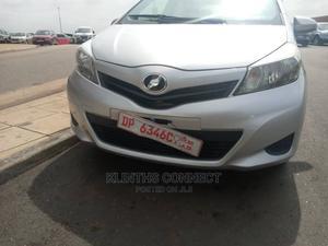Toyota Vitz 2011 Silver | Cars for sale in Ashanti, Kumasi Metropolitan