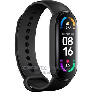 Xiaomi Mi Band 6 2021 - Soupetech | Smart Watches & Trackers for sale in Ashanti, Kumasi Metropolitan