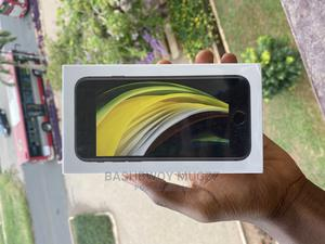 New Apple iPhone SE (2020) 64 GB Black | Mobile Phones for sale in Greater Accra, East Legon