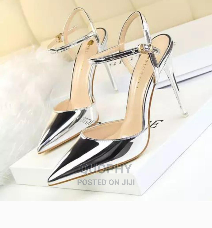 Lady's Heels (Big Tree Brand) | Shoes for sale in Tema Metropolitan, Greater Accra, Ghana