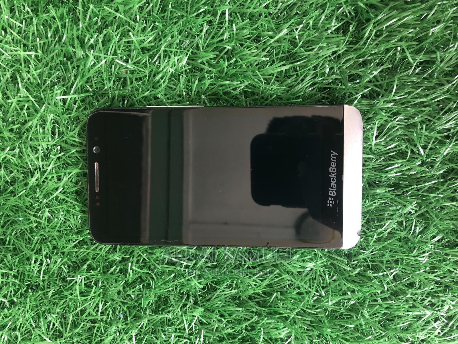 BlackBerry Z30 16 GB Black   Mobile Phones for sale in Kumasi Metropolitan, Ashanti, Ghana