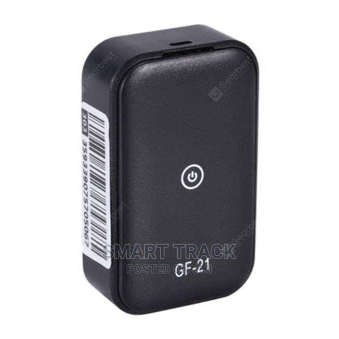 Human Gps Tracker (GF21)   Vehicle Parts & Accessories for sale in Ga West Municipal, Greater Accra, Ghana