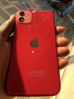 Apple iPhone 11 64 GB Red   Mobile Phones for sale in Greater Accra, Ablekuma