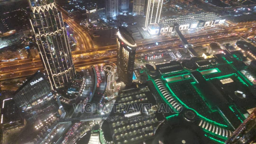 Dubai Visa Fast Processing | Travel Agents & Tours for sale in Accra New Town, Greater Accra, Ghana