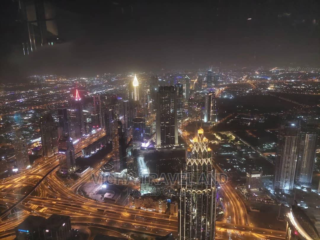 Dubai Visa Fast Processing