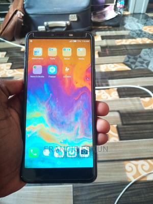 Tecno Spark 2 16 GB Black   Mobile Phones for sale in Central Region, Effutu Municipal