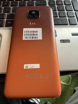 New Motorola MOTO E7 Plus 64GB Gold   Mobile Phones for sale in Greater Accra, Tema Metropolitan