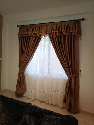 Modern Curtain   Home Accessories for sale in Greater Accra, Accra Metropolitan