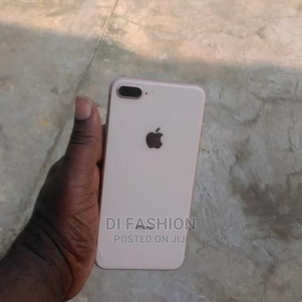 Apple iPhone 8 Plus 64 GB Gold | Mobile Phones for sale in Tema Metropolitan, Greater Accra, Ghana