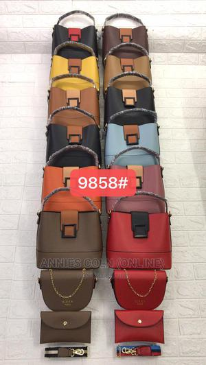 Ladies Quality Bags(Set) | Bags for sale in Greater Accra, Odorkor