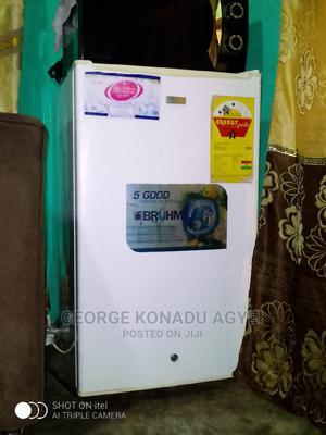 BRUHM Table Top Fridge | Kitchen Appliances for sale in Brong Ahafo, Sunyani Municipal