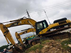 330dl Excavtor. | Heavy Equipment for sale in Ashanti, Kumasi Metropolitan