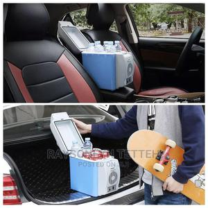 Car Fridge 7 Litres | Vehicle Parts & Accessories for sale in Greater Accra, Tema Metropolitan