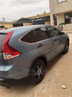 Honda CR-V 2014 Blue   Cars for sale in Greater Accra, Accra Metropolitan