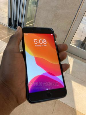 Apple iPhone 8 Plus 256 GB Black   Mobile Phones for sale in Greater Accra, East Legon