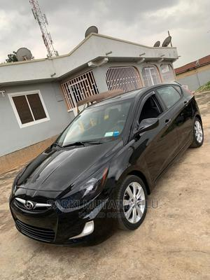 Hyundai Accent 2013 Black   Cars for sale in Ashanti, Kumasi Metropolitan