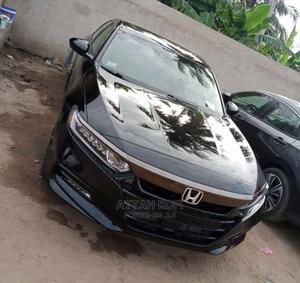 Honda Accord 2018 Black   Cars for sale in Greater Accra, Ga South Municipal