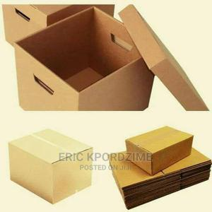 Packaging Boxes | Manufacturing Services for sale in Greater Accra, Accra Metropolitan