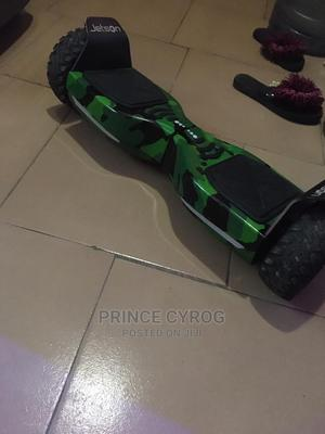 Jetson 2020 Bluetooth Hoverboard   Sports Equipment for sale in Greater Accra, Abelemkpe