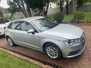 Audi A3 2014 Silver | Cars for sale in Greater Accra, Madina