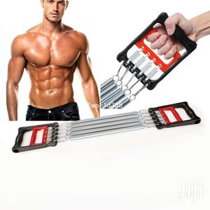 Chest Expander   Sports Equipment for sale in Central Region
