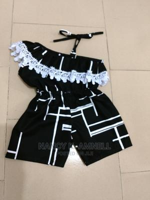 Adorable Baby Girls Playsuit Dress 2-3yrs | Children's Clothing for sale in Greater Accra, Accra Metropolitan