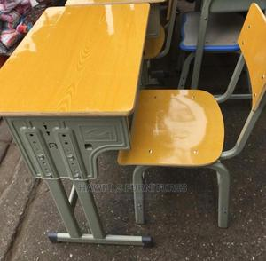 Kids Study Table and Chair | Children's Furniture for sale in Greater Accra, Adabraka