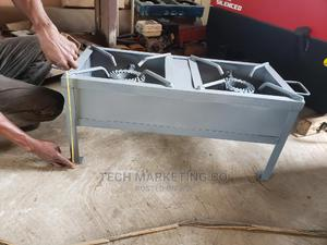 Commercial Gas Stove For Big Size Utensils | Industrial Ovens for sale in Eastern Region, West Akim Municipal