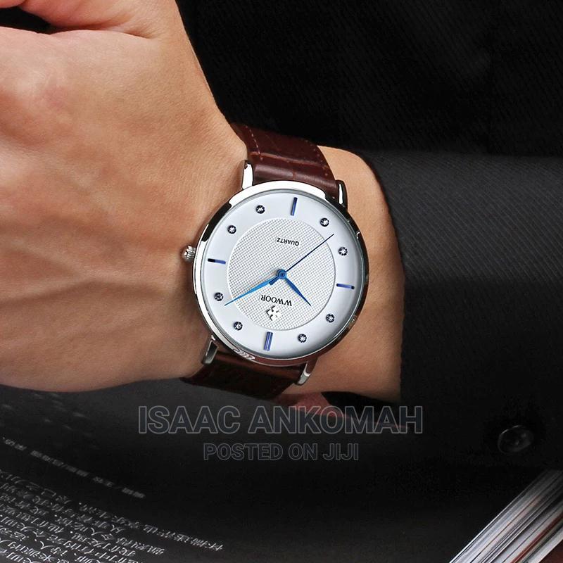 WWOOR Classical Watch | Watches for sale in Kumasi Metropolitan, Ashanti, Ghana