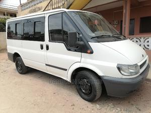 Ford Transit Bus With Seats | Buses & Microbuses for sale in Greater Accra, Abelemkpe