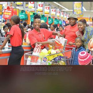 Sales attendants Wanted | Retail Jobs for sale in Greater Accra, Airport Residential Area