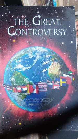 The Great Controversy | Books & Games for sale in Greater Accra, Accra Metropolitan