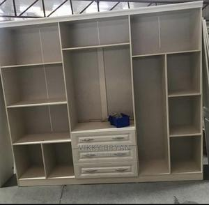 4in1 Wardrobe | Furniture for sale in Greater Accra, Adabraka