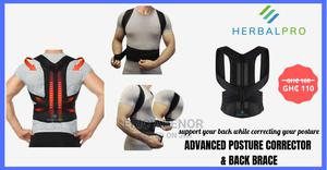 Advanced Posture Corrector and Back Brace   Fitness & Personal Training Services for sale in Greater Accra, Haatso