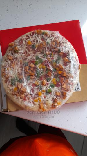 Osei'S Pizza | Meals & Drinks for sale in Ashanti, Asokore Mampong Municipal