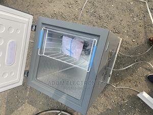 Free Standing Fros Free 100 Litres Pearl Chest Freezer | Kitchen Appliances for sale in Greater Accra, Adabraka