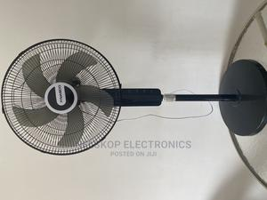 Nasco Touch Screen High Speed Fan With Remote Control | Home Appliances for sale in Greater Accra, Kwashieman