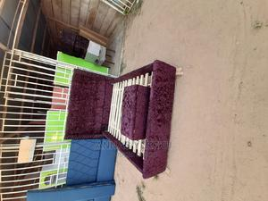 Double Bed   Furniture for sale in Greater Accra, Pokuase