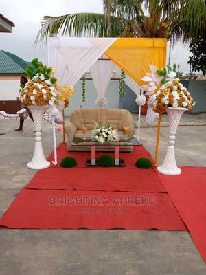 Milkypee Decor and Rentals | Party, Catering & Event Services for sale in Greater Accra, Lapaz