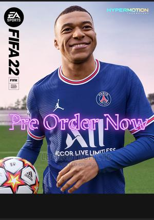 Fifa 22 Pre Order Now!  | Video Games for sale in Greater Accra, Labadi