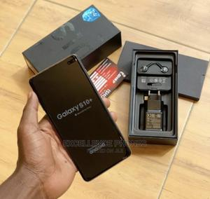 New Samsung Galaxy S10 Plus 128 GB | Mobile Phones for sale in Greater Accra, Dansoman
