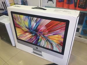 New Desktop Computer Apple iMac 8GB Intel Core I7 SSD 512GB | Laptops & Computers for sale in Greater Accra, Odorkor