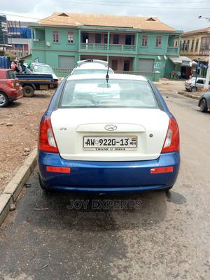 Hyundai Accent 2006 Blue   Cars for sale in Ashanti, Kumasi Metropolitan
