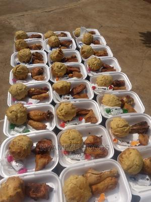 Small Chops | Meals & Drinks for sale in Greater Accra, Accra Metropolitan