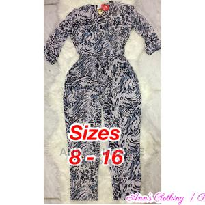 Ladies Jumpsuits | Clothing for sale in Greater Accra, Kotobabi
